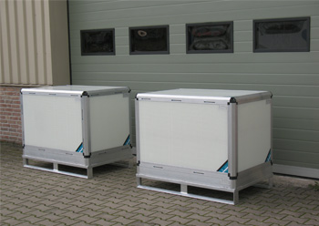 FB20 Pallet Box