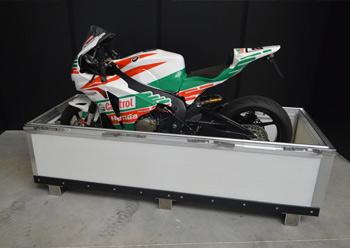 FB20 et FS45 Bike Box